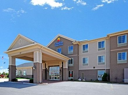 Image for Comfort Inn & Suites