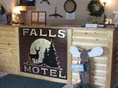 Image for Falls Motel