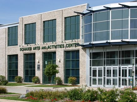 Image for Schauer Arts Center