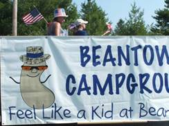 Image for Beantown Campground
