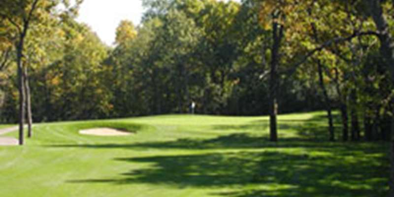Glen Erin Golf Course