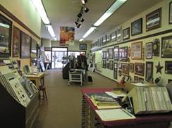 Image for Gallery and Frame Shop