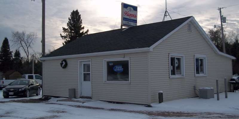 Welcome snowmobilers and ATV/UTV riders