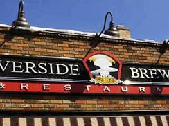 Image for Riverside Brewery