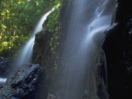 Image for Amnicon Falls State Park