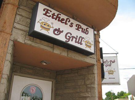 Image for Ethel's Pub & Grill