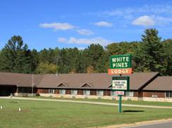 Image for White Pines Lodge