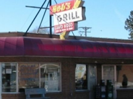 Image for Bob's Grill