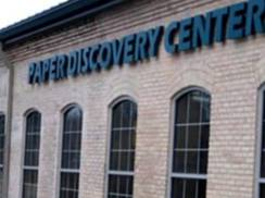 Image for Paper Discovery Center
