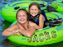 Image for Jack's Canoe & Tube Rental & Campground