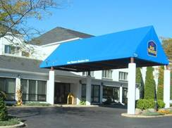 Image for Best Western Baraboo Inn
