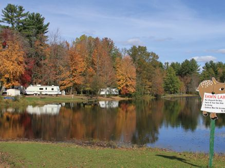 Image for Fawn Lake Campground & RV Park