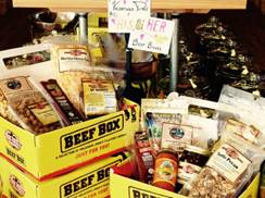 Image for Beef Jerky Outlet Store