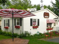 Image for Bayview Landing Ice Cream Parlor
