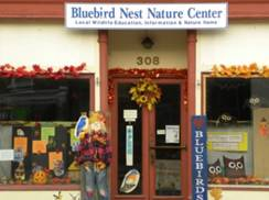Image for Bluebird Nest Nature Center