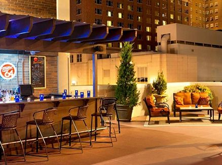 Image for DoubleTree by Hilton Milwaukee Downtown