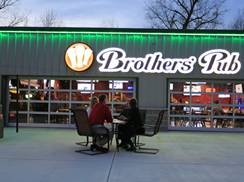 Image for Brothers' Pub