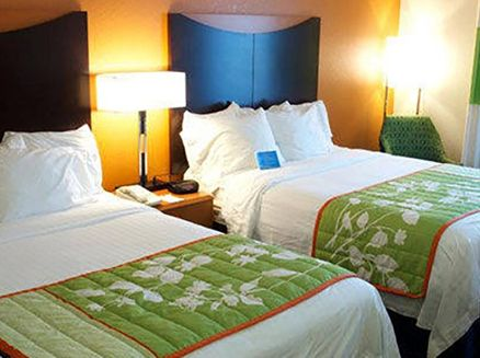 Image for Fairfield Inn & Suites Beloit