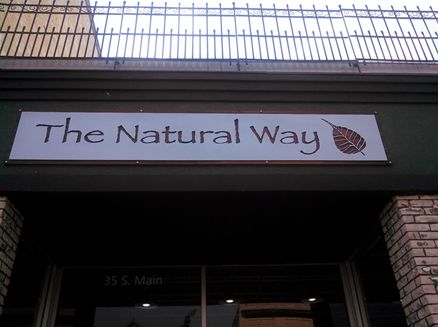 Image for The Natural Way