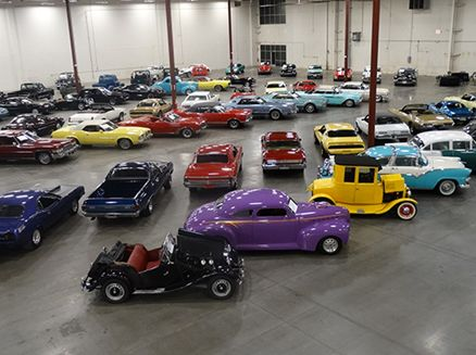 Image for Gateway Classic Cars of Milwaukee