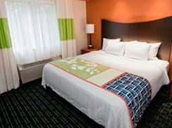 Image for Fairfield Inn & Suites