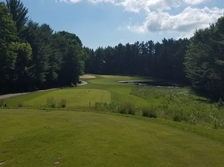 Image for Glacier Wood Golf Club