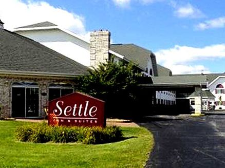 Image for Airport Settle Inn & Extended Stay Residence Suites