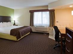 Image for AmericInn Hotel & Suites
