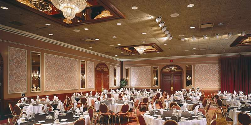 Country Springs Ballroom