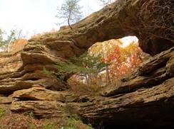 Image for Natural Bridge State Park
