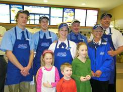 Image for Culver's of Merrill