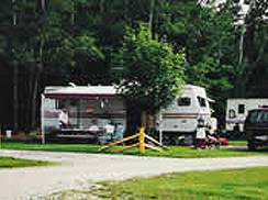 Image for Ahnapee River Trails Campground