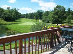 Image for Prairie Woods Golf Course