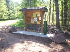 Image for Big Falls County Park & Campground