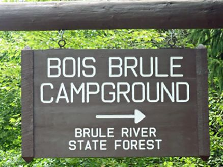 Image for Boise Brule Campground