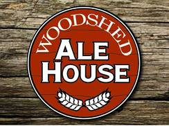 Image for Woodshed Ale House