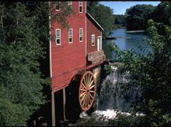 Image for Dells Mill Museum