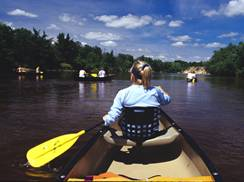 Image for Black River Canoe Rental, LLC