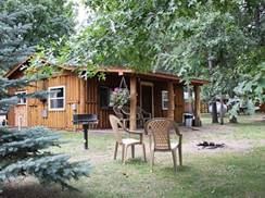 Image for Log Cabin Resort & Campground