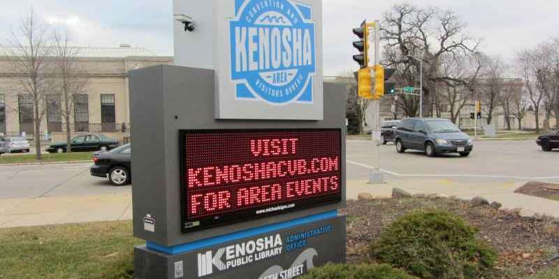 Downtown Kenosha location