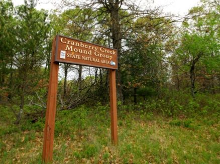 Image for Cranberry Creek Mound Group