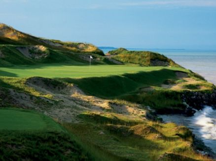 Image for Whistling Straits
