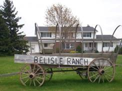 Image for The Belisle Ranch & Retreat