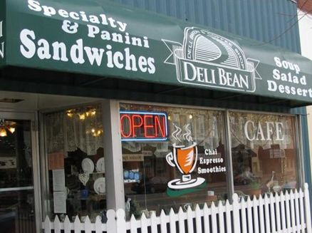 Image for Deli Bean Cafe