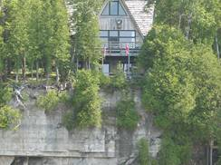 Image for A Cliffside Home Rental