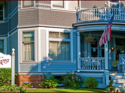 Image for Parkview Bed & Breakfast