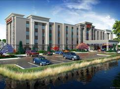 Image for Hampton Inn & Suites by Hilton