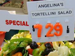 Image for Angelina's Deli