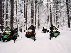 Image for Association of Wisconsin Snowmobile Clubs