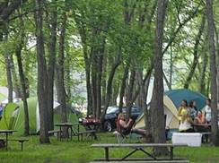 Image for River Bay Premier Camping Resort